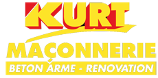 Kurt maçonnerie ARTISAN Travaux BTP Haute Savoie (74)